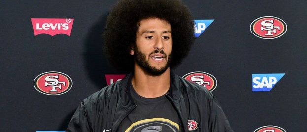 Colin Kaepernick Signs Major Deal With Disney, ESPN Will Make A Documentary About His Life
