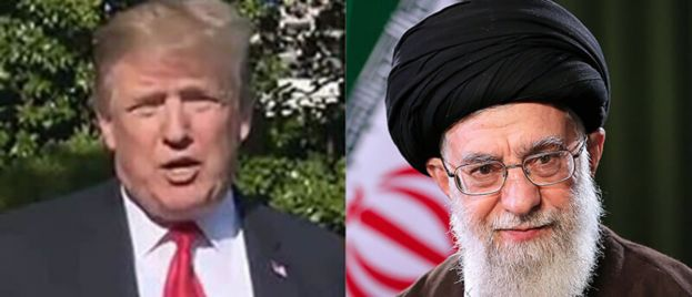 Iran Claims It Arrested 17 CIA Spies, Trump Says Iran Lying - Iran Will Put To Death Unless Demands Are Met