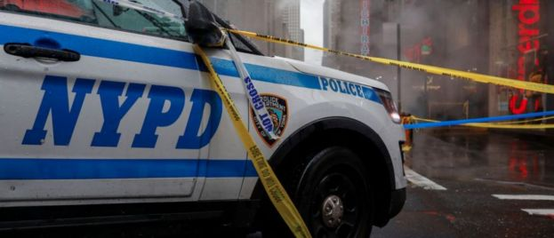 Case Closed Already? NYPD Finds No Criminal Act in Overnight Officer Poisoning