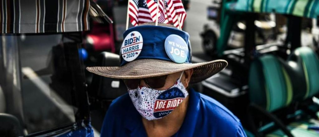 Biden Team Worried: Latinos Loving MAGA More Than Ever, Here Is Why