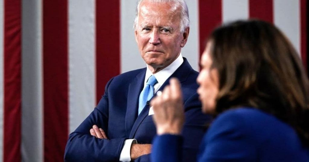 Hard To Believe These Biden Approval Numbers
