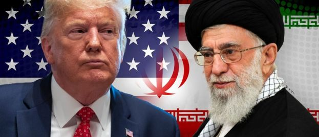 Iran Issues Arrest Warrant For President Trump, Asks Interpol To Arrest