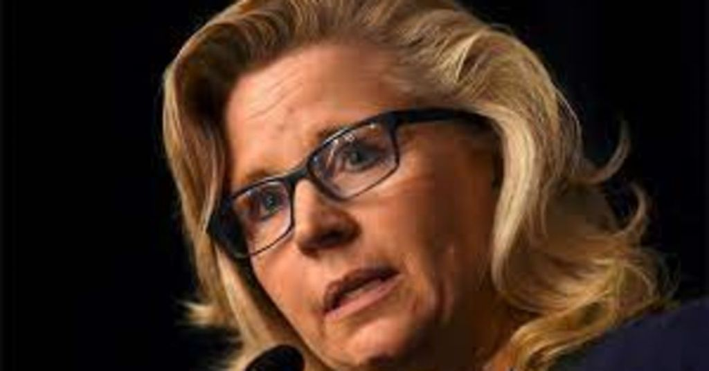 Liz Cheney's GOP Rival Raises $500,000 To Help Oust Her