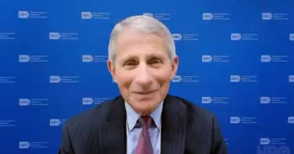 A Tale Of Two Fauci's: During Obama & With Deadlier Disease, Doc Panned Quarantines - (Videos)