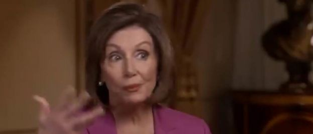 """Dershowitz Schools Pelosi: """"If Trump's Acquitted – the Impeachment Disappears"""" (VIDEO)"""