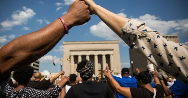 Black And White Race Relations At Lowest Point In 20 Years