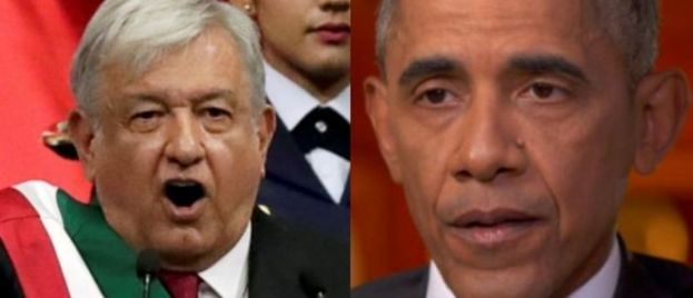 Scandals Piling Up For Obama As Mexican President Demands Investigation Into Fast And Furious