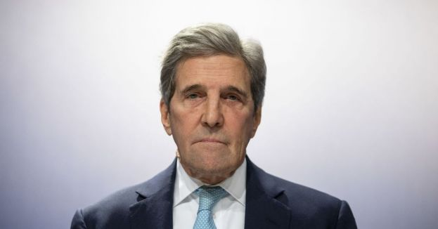 Is John Kerry A Liability? See What Biden Does Not Want You To And Decide - (Video)
