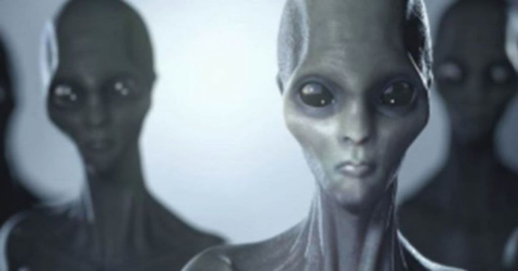 Scientist: We Are Nearing Age Of First Alien Contact & It Won't Turn Out Well For Us