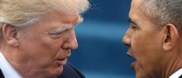 REVEALED: Obama Reportedly Called Trump A 'Fascist' During A 2016 Phone Call