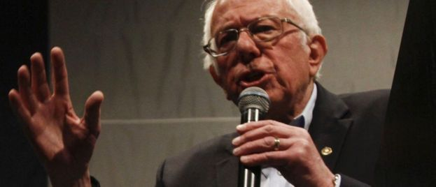 Bernie Sanders says 'major plans' to be funded in part by new taxes, lawsuits | Sanders Doubles Down On Castro Comments