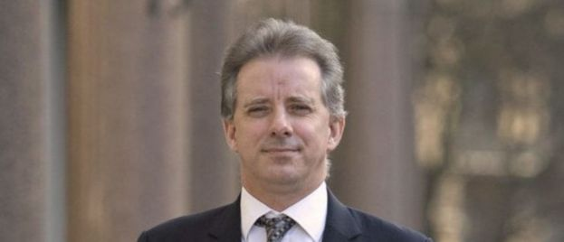Book: Dossier Author Worked with Obama Admin to Cultivate Putin Sources