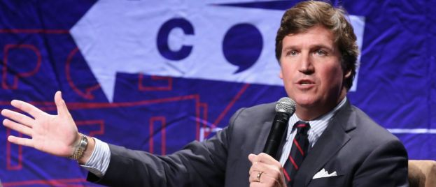 Tucker Carlson: Biden 'Will Not Be The Democratic Nominee.' Here's Who He Predicts Will Assume The Mantle