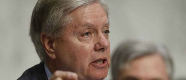 Sen. Graham Threatens to Call Volker to Testify If House Dems Fail to Release Deposition's Transcripts