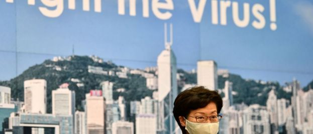 China Cancels Hong Kong Elections, Blames Their Own 'Kung Flu' For The Move