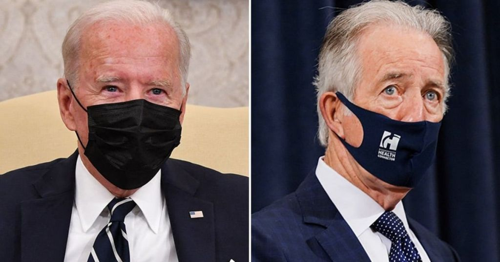 Tax The Middle Class: Biden Is Battling His Own Party