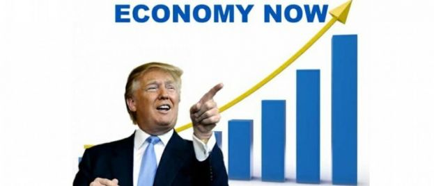 More Trump Miracles! Latest Data Shows Job Openings and New Hires Reached Historic All-Time Highs in 2018!