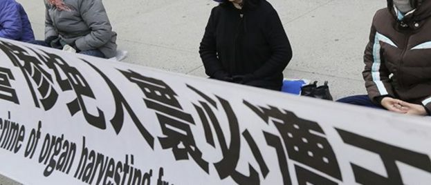 China Carving Lungs Out of Political Prisoners to Treat Coronavirus | Rubio Upset That China Leverages U.S. Healthcare