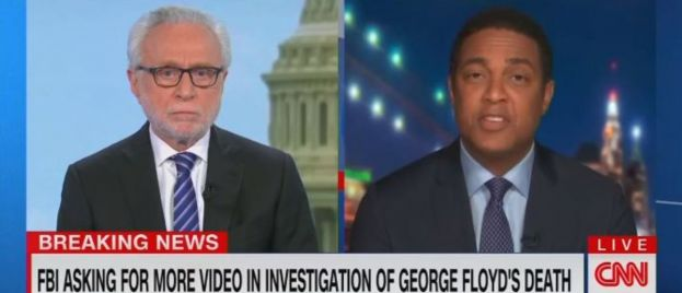 Lemon FLIPS OUT: 'God's Honest Truth' Trump to Blame for Racism