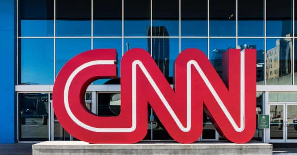 At CNN, You Cannot Say 'Boobs' But Can Masturbate In Front Of Colleagues - (Video)