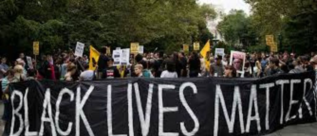 Poll Shows: Black Lives Matter Losing Support 'Fast' In Vital Swing States