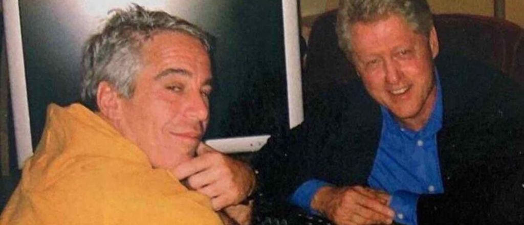 Clinton Lied: Bill's Name In Unsealed Epstein Documents; Visited Island, Swore He Didn't