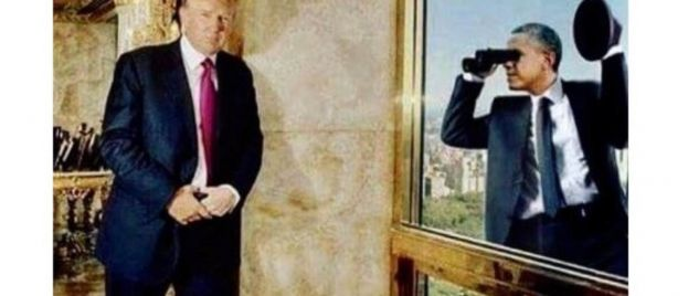 """""""It Went Right to the Top – What They Did Was So Illegal – Never Been Anything Like This!"""" – President Trump Accuses Obama of ILLEGAL SPYING on His Campaign (VIDEO)"""