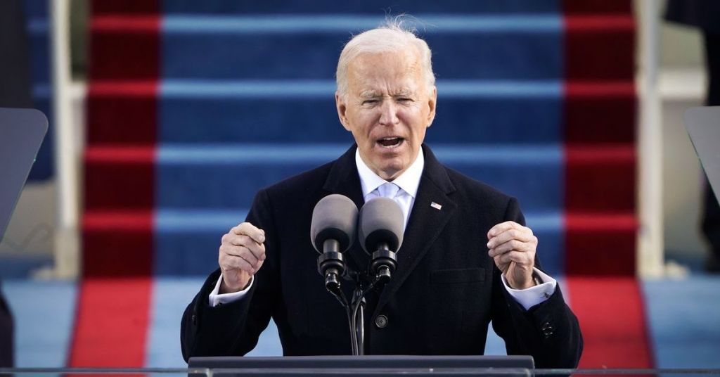 'Unity' Fail: Has Joe Biden Even Tried To Bring Country Together?