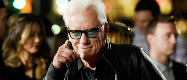 James Woods: Done With Twitter 'Until Free Speech Is Allowed'