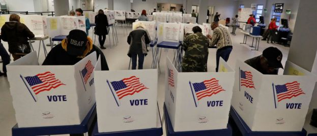 Mail-In-Voter Fraud Alive And Well In Democrat Led Northern Virginia