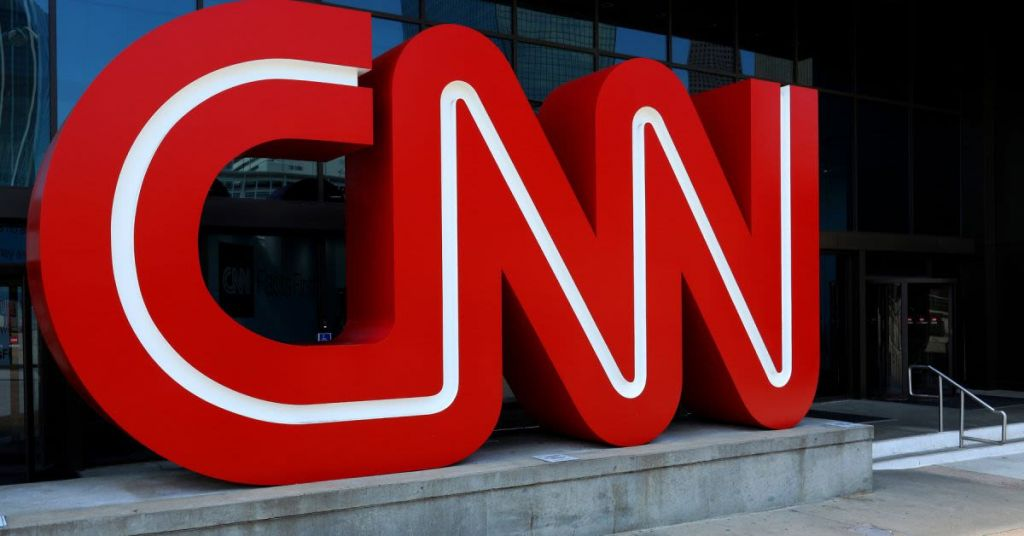 Watch: Even CNN's Staff Is Now Admitting Network Is Just Fake News