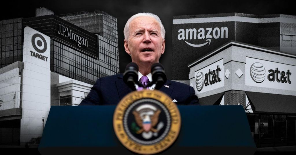 Explained: Why Biden's Tax Hikes Are More Harmful Than Beneficial (Video)