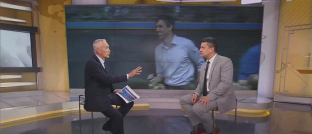 Jorge Ramos SHOCKED That Latinos Are More Conservative On Immigration