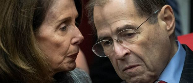 Dem Court Filing Reveals Trump Impeachment Probe Began BEFORE Mueller Submitted His Report, Contradicting Nadler's, Pelosi's Previous Claims