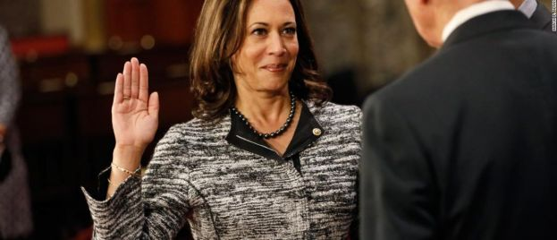 Democrats Excited, Preparing For 'Fact That Kamala Will Be President' If Joe Wins