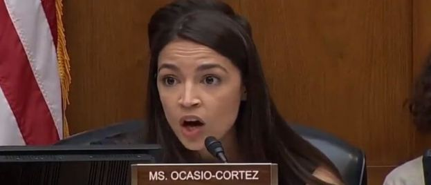 Ocasio-Cortez Accused Of 'Inciting Terrorism,' Spreading Lies About ICE