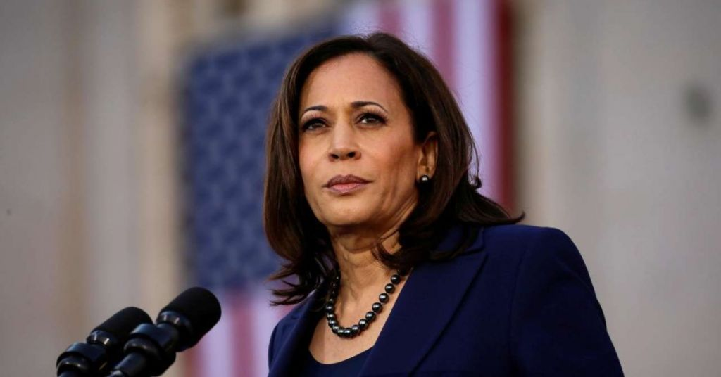 Alarming Admission From Kamala Brings Up Question Of Who Is In Charge Of America?