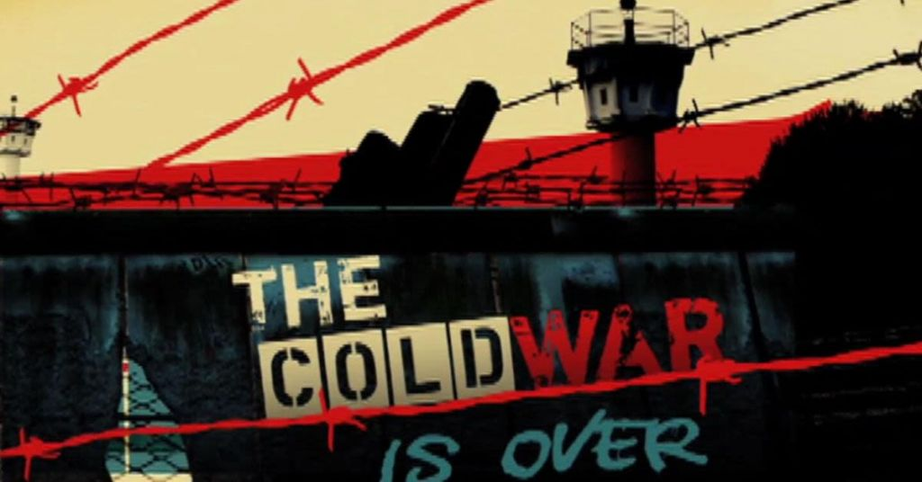A New Cold War In A Very Cold Place