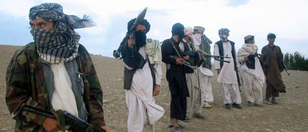 Taliban Threatens More Attacks Against Americans After Trump Cancels Meeting