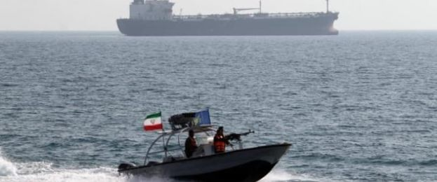 Iranian boats unsuccessfully try to seize British tanker in the Gulf