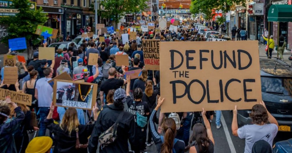 California City Refuses To Defund Police, Proposes Massive Increase To Budget