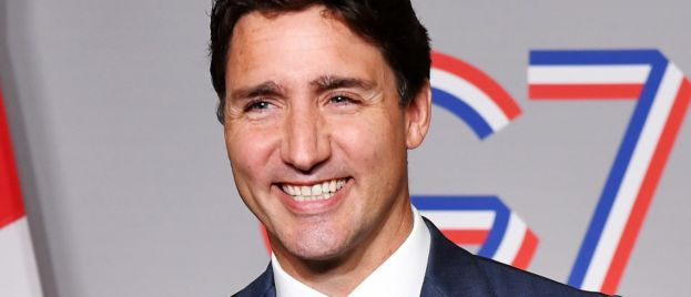 Canadian Prime Minister Justin Trudeau Under Fire After 2001 Picture of Him Wearing Brownface Surfaces