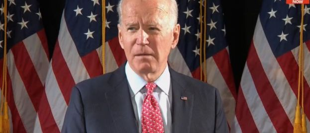 Biden Calls Trump Racist For Stating The Fact That Wuhan Virus Began In China