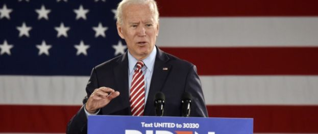 Revealed: Joe Biden twice used his position as Senator to intervene to boost son Hunter's lobbying