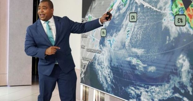 Fox News' Weather F**k-Up: Fox Networks Take Different Stance On Climate Change