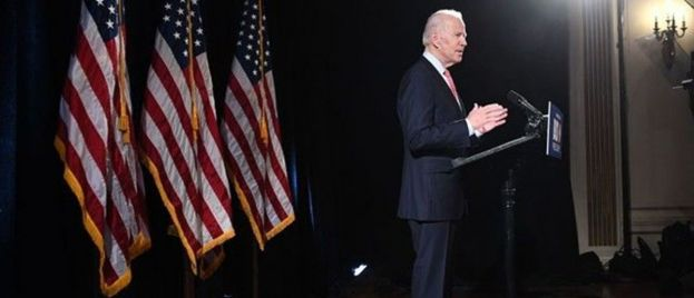 Joe Biden Unveils $2 Trillion Plan to Address 'Climate Justice': Guess What's In It?