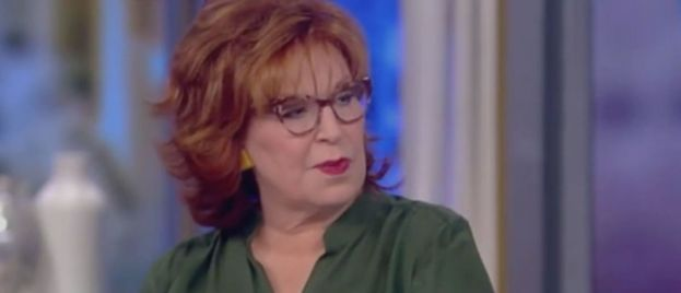 'I'm In A Higher Risk Group': Joy Behar Steps Back From 'The View' Amid Coronavirus Fears