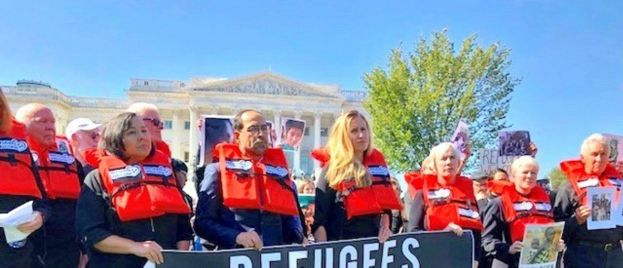 Mayors Ask Trump to Import More Refugees to U.S. for 'Cultural Diversity'