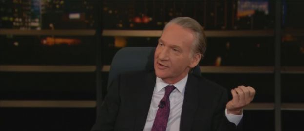 Bill Maher: GOP Doesn't 'Believe in Democracy,' FNC Hosts are 'A**-Lickers'