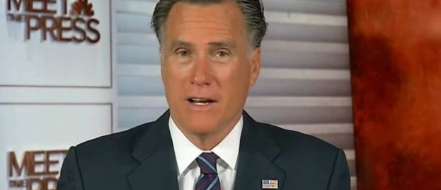 """Busted! Mitt Romney's Secret Twitter Account Discovered – Named """"Pierre Delecto"""" — Slammed Marco Rubio, Newt, Rudy Giuliani, and 'Liked' Impeachment Quote!"""
